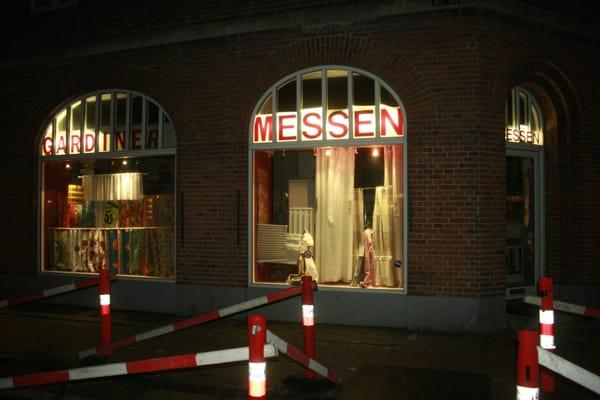 gardiner københavn Messen Gardiner   Interior Design   Jagtvej 129, Nørrebro  gardiner københavn