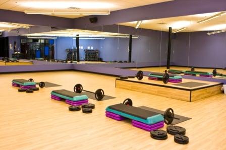 Genesis Health Clubs - McPherson: 601 N Main St, McPherson, KS