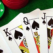 Poker de charme d17