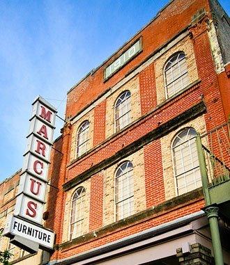 Photo Of Marcus Furniture   Vicksburg, MS, United States. Storefront