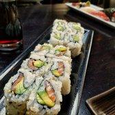 Naked Fish - 165 Photos - Sushi Bars - Marina/Cow Hollow