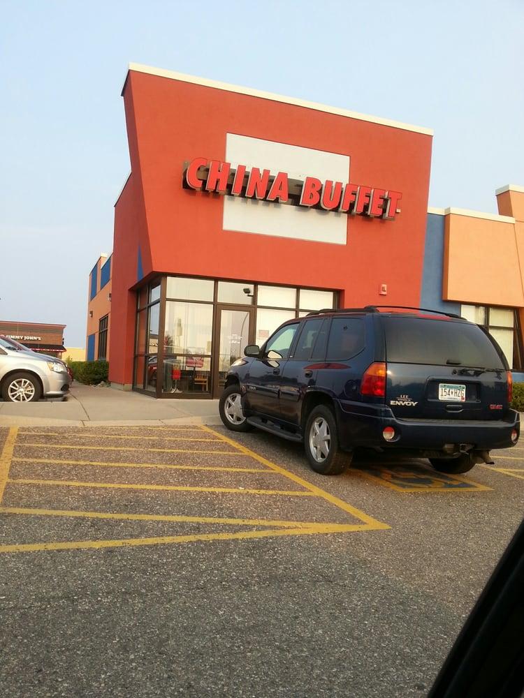 Chinese Food Alexandria Mn