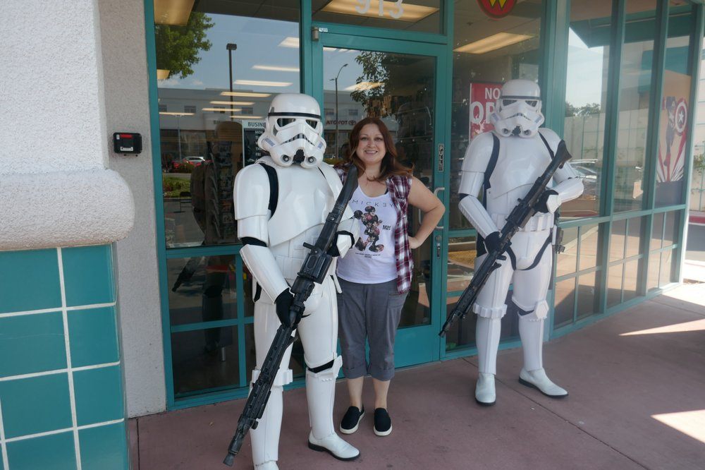 Comics Conspiracy: 913 W El Camino Real, Sunnyvale, CA