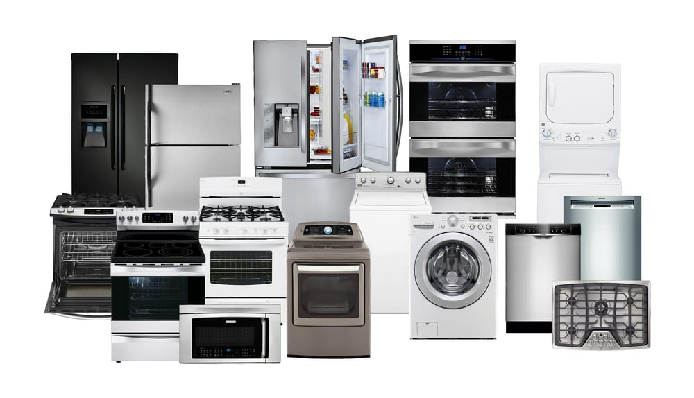 Long Appliance Repair: 311 S Nettleton Ave, Mansfield, MO