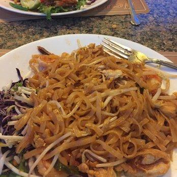 Thai Food Clark Nj