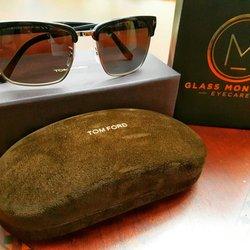 bbe5b87492 Glass Monocle Eyecare - 12 Reviews - Eyewear   Opticians - 590 Bloor ...