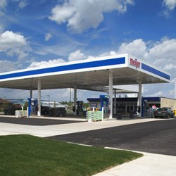 Diesel Gas Stations Near Me >> Meijer Gas Station Gas Stations 40 Meijer Dr Gaylord