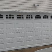 Carriage House Style Photo Of Garage Door Guy   Barnegat, NJ, United States.