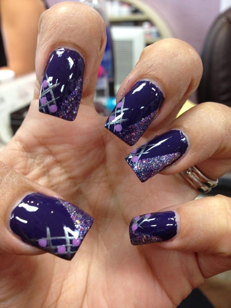 Casablanca salon 10 photos 23 reviews nail salons for 10 newbury salon