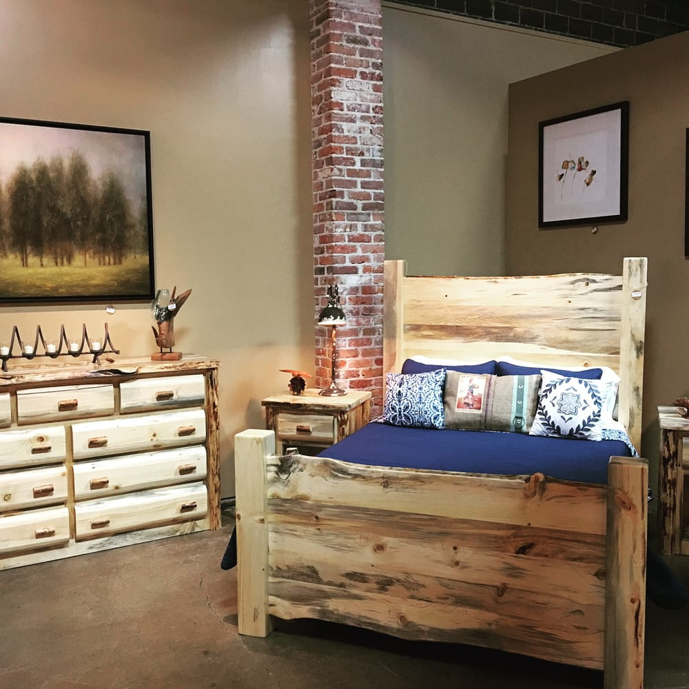Blued Pine Bedroom Set Yelp
