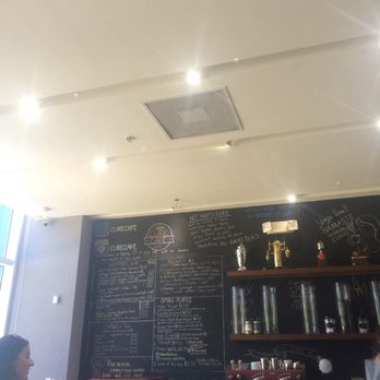 Best Friends Cafe Brickell Miami