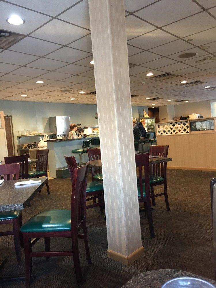 Esther's Restaurant: 2957 State Rt 22, Fredericksburg, PA