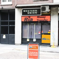 Photo Of Ria Money Transfer Milan Italy Viale Gran So 23