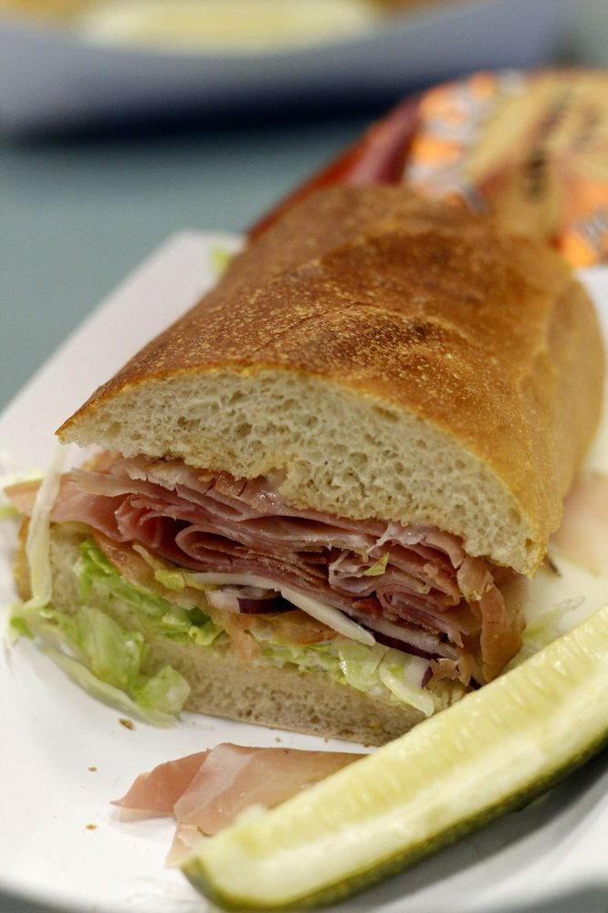 Photo of Freshly Baked Eatery: San Jose, CA