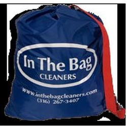 Photo Of In The Bag Cleaners Wichita Ks United States Vip Members