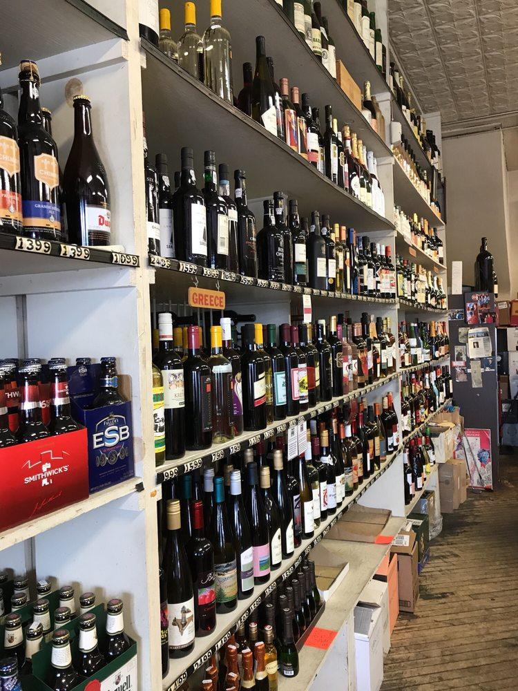 Cost Plus Wine