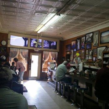 City Cafe Hours Tuscaloosa