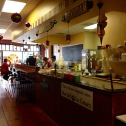 Yelp Rock Center Cafe