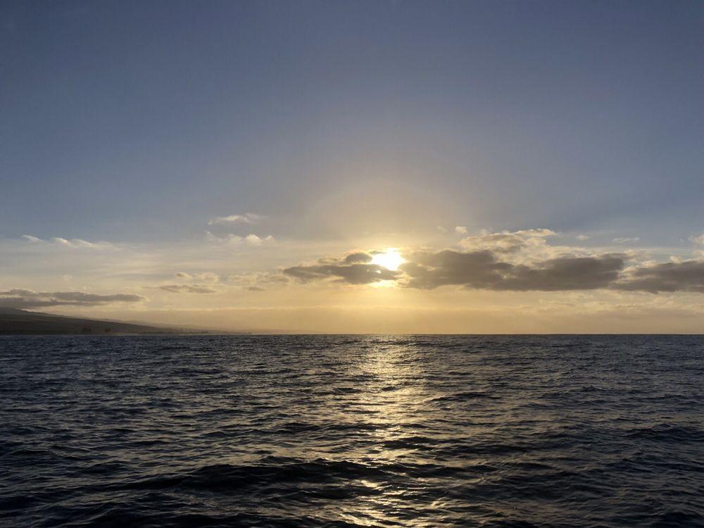 Na Pali Craze: Kikiaola Boat Harbor, Kekaha, HI