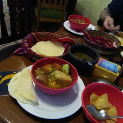 Photo Of Villa Y Zapata El Paso Tx United States Delicious Caldo