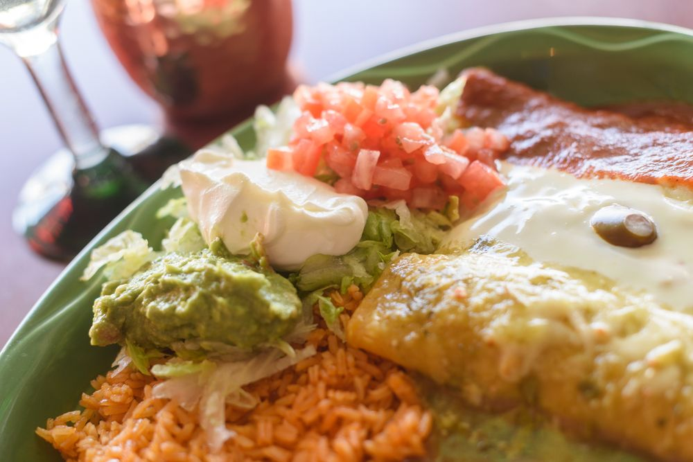 Los Altos Mexican Restaurant: 823 Wheeler St, Ames, IA