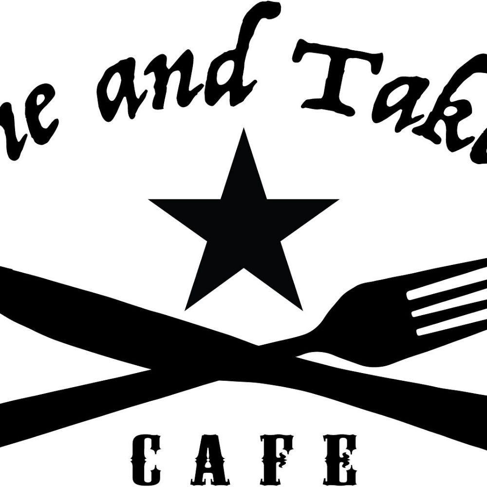 Come and Take It Cafe: 110 E Main St, Atlanta, TX
