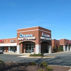 The Original Mattress Factory Mattresses 9320 F W Broad St
