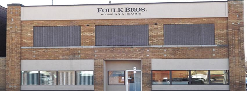 Foulk Brothers Plumbing & Heating: 322 W 7th St, Sioux City, IA