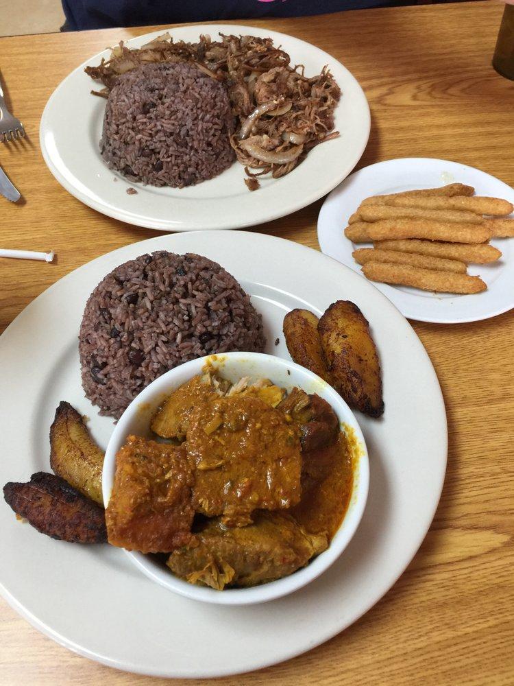 Havana Cuban Restaurant: 710 Pondella Rd, North Fort Myers, FL