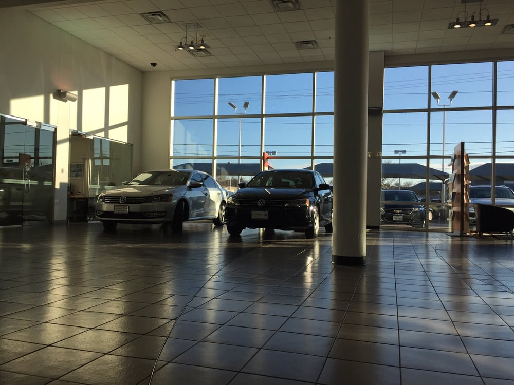 Autobahn Volkswagen Fort Worth - 17 Reviews - Car Dealers - 2810 White Settlement Rd, Arlington ...