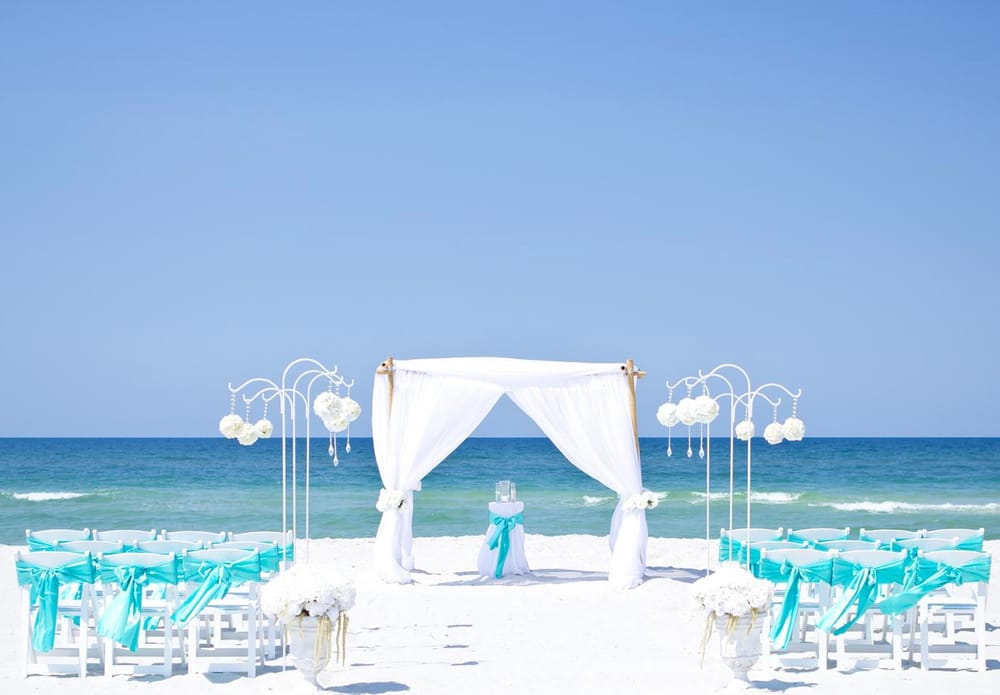 Wedding Photography Panama City Beach: Legacy Panama City Beach Wedding Package