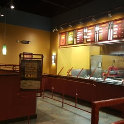 Pancheros Mexican Grill 12 Reviews Mexican 2845 Crossrds Blvd