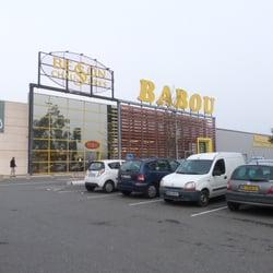 Babou mode 7 all e fraixinet roques sur garonne for Babou telephone