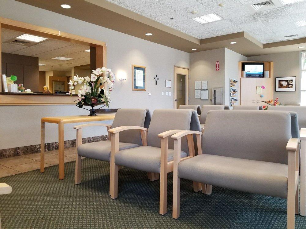 Scripps Mercy Surgery Pavilion: 550 Washington St, San Diego, CA