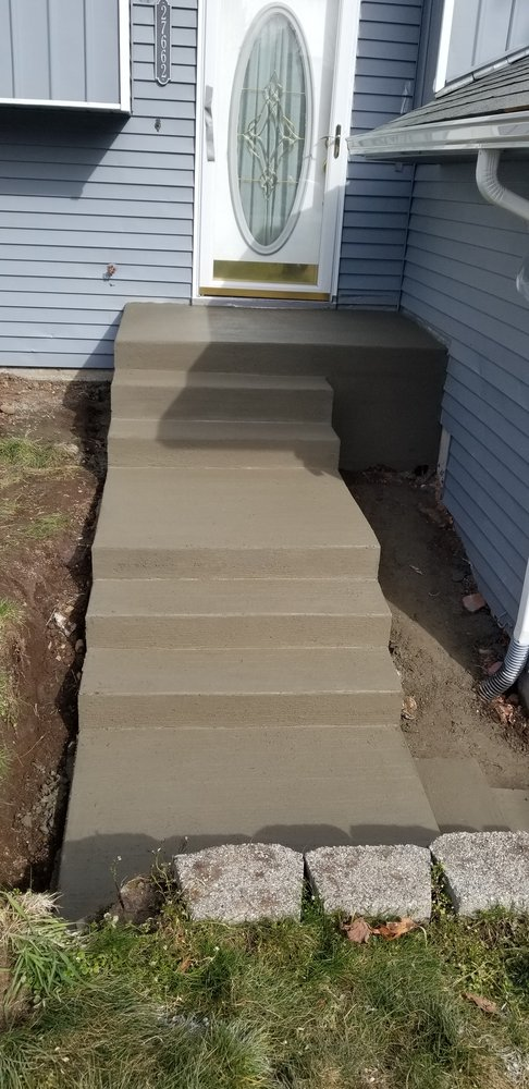 Hometown Concrete: Auburn, WA