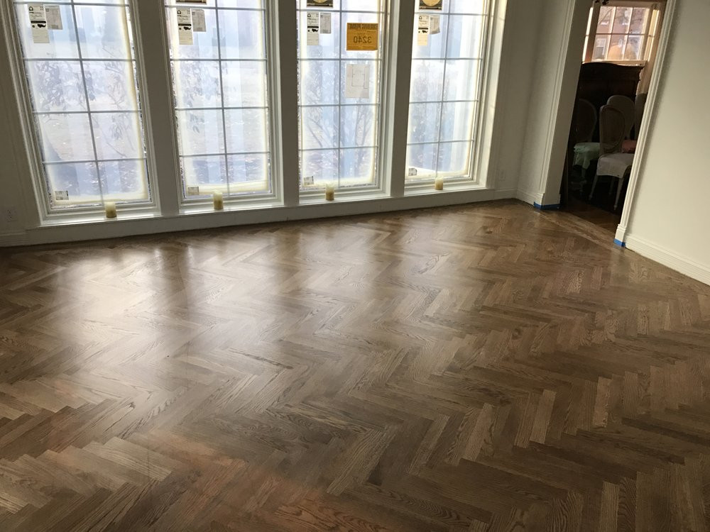Modern Wood Floors LLC
