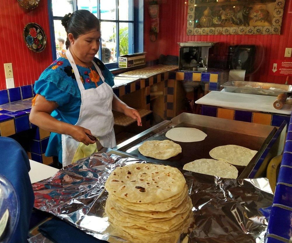 Mexican Restaurants Near Grossmont Center