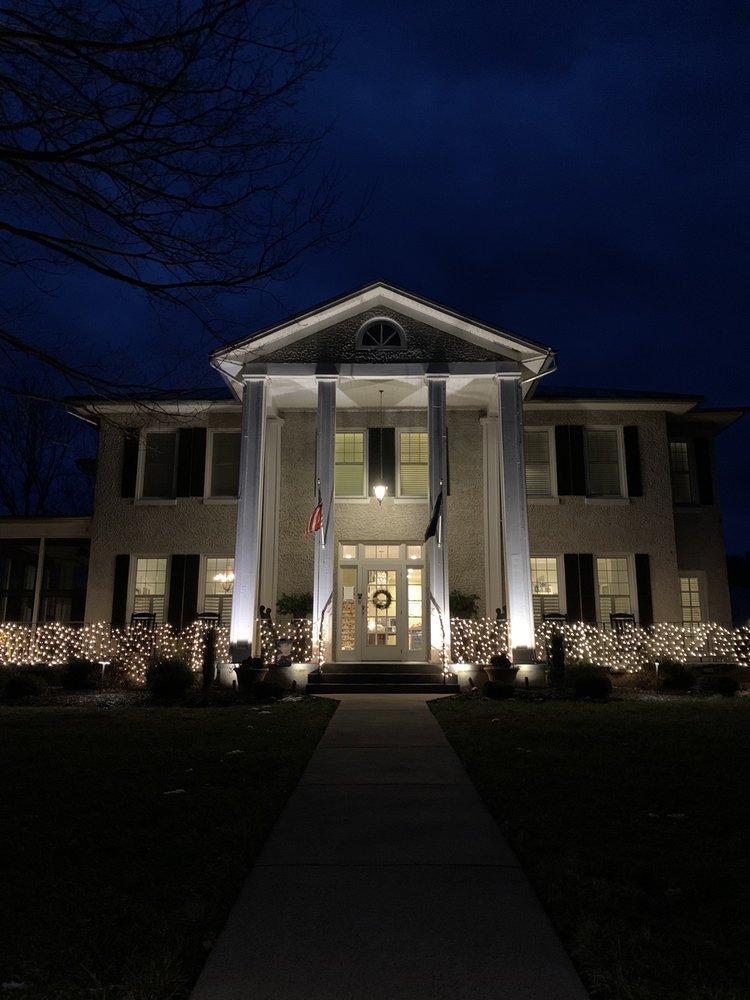 Steeles Tavern Manor: 8400 N Lee Hwy, Steeles Tavern, VA