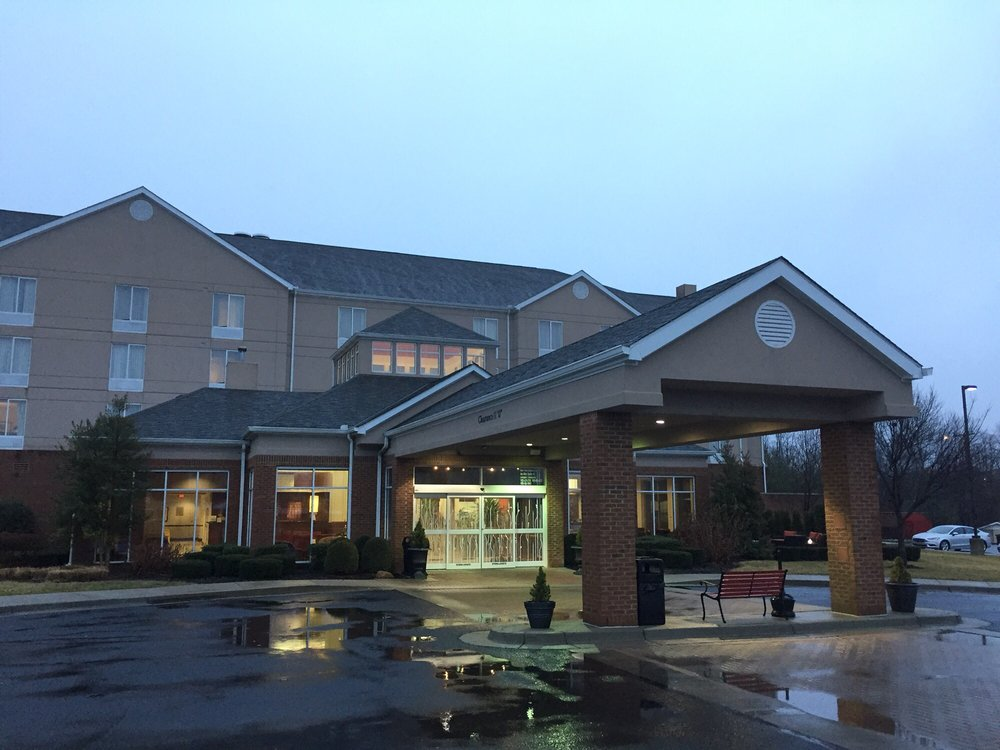 photo of hilton garden inn lexington georgetown ky united states - Hilton Garden Inn Lexington Ky