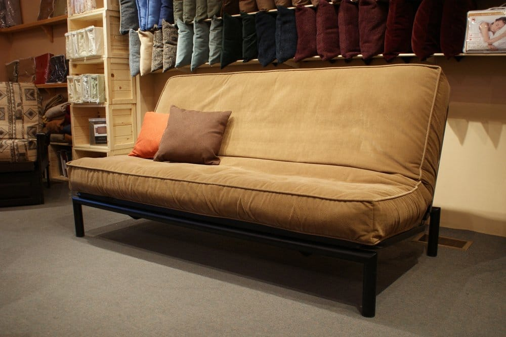 The Futon Closed Furniture S 442 Bloor Street W Annex Toronto On Yelp