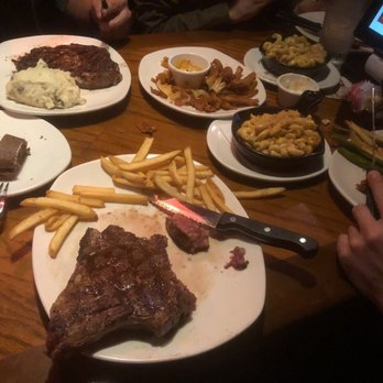 Outback Restaurant Lakewood Ca