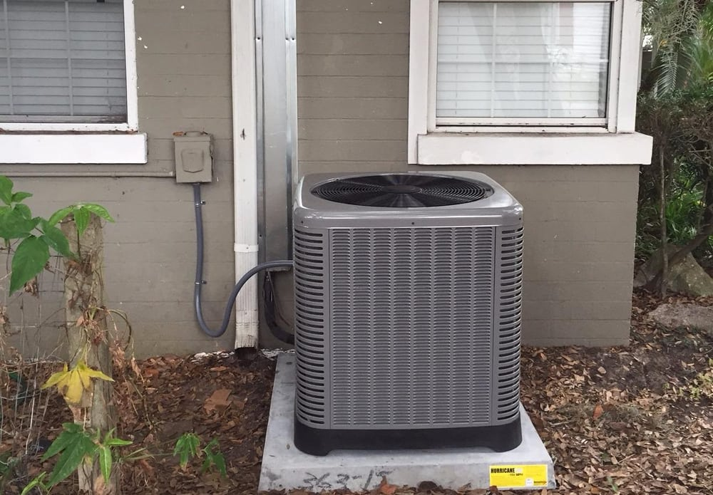 AC Pros of Florida: 2750 Dillard Rd, Eustis, FL