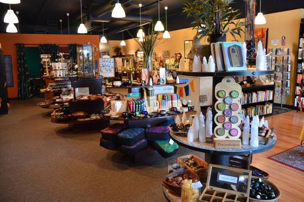 Photo of Boston Tea Room: Ferndale, MI