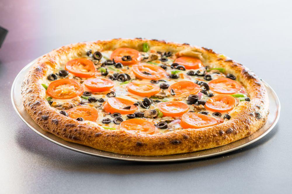 Broadway Pizzeria 43: 4550 Station Cir, Northport, AL