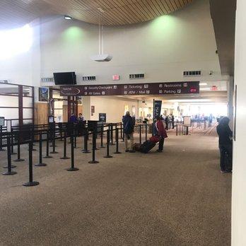 Glacier Park International Airport - FCA - 74 Photos & 60