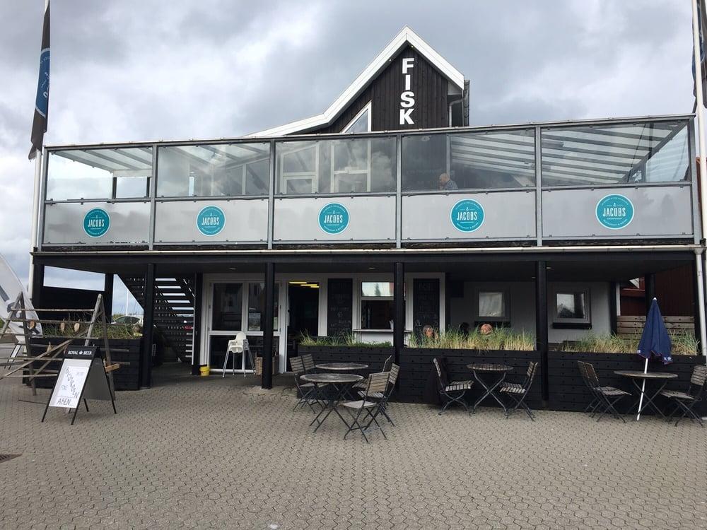 Jacobs Fiskerestaurant
