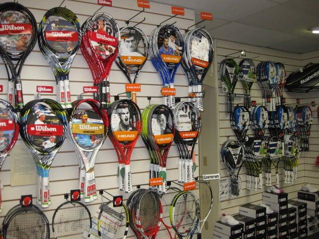Tennis Ltd