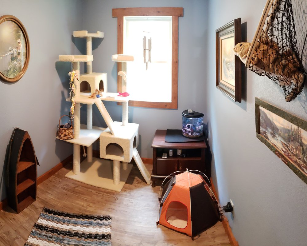 Dogz & Katz Luxury Pet Boarding: 8996 Goshen Trl, Belle Plaine, MN