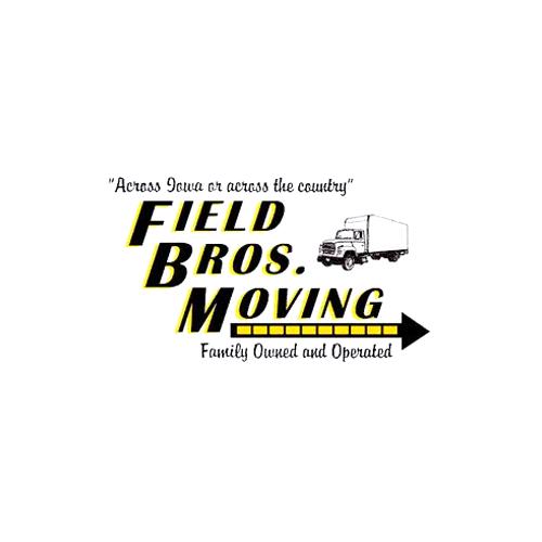 Field Bros Moving: 2647 Harvey St, Charles City, IA