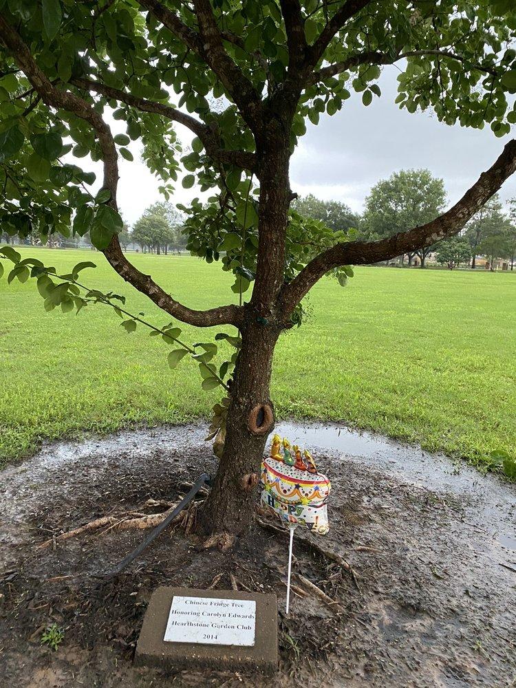 Hearthstone Park: 14830 Elmont Dr, Houston, TX